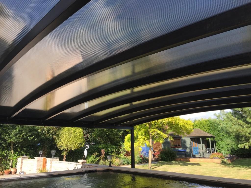 Canopies Designed