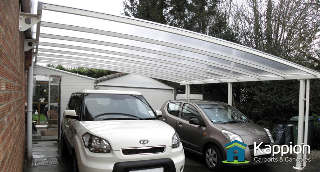 carport to protect your car