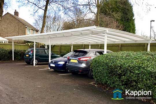 Car Park Canopies