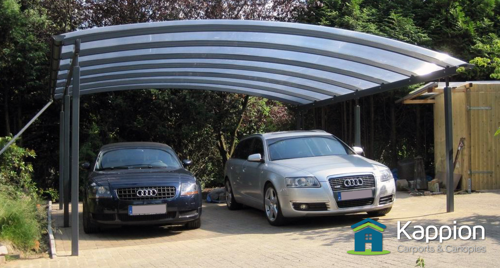 Awnings For Cars : Car carport for covering your cars kappion carports