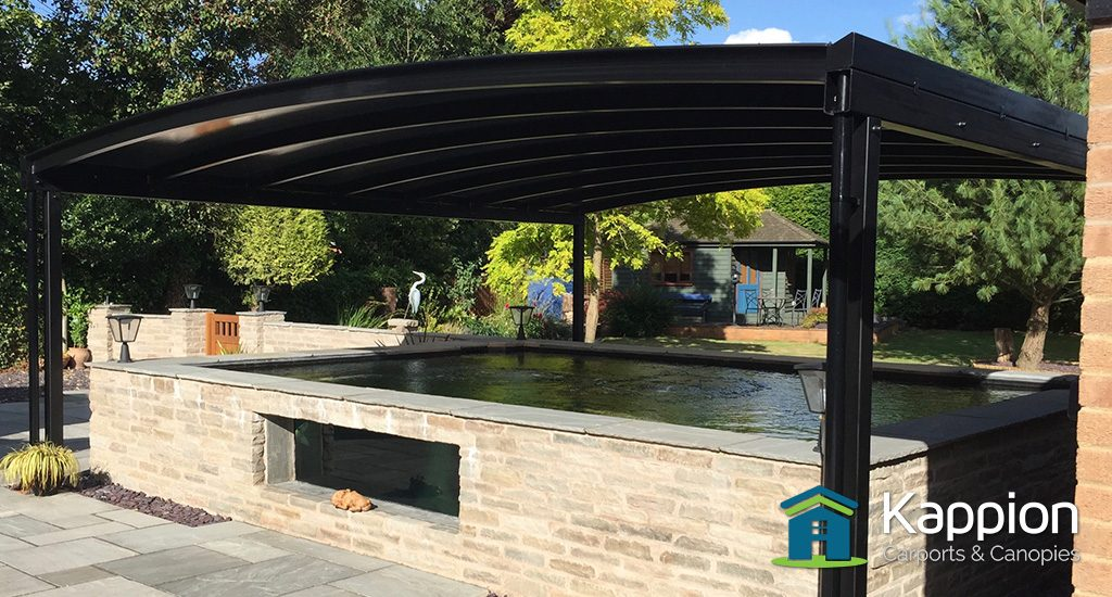 Modern Carport Canopy : Carport canopy the ultimate bespoke and