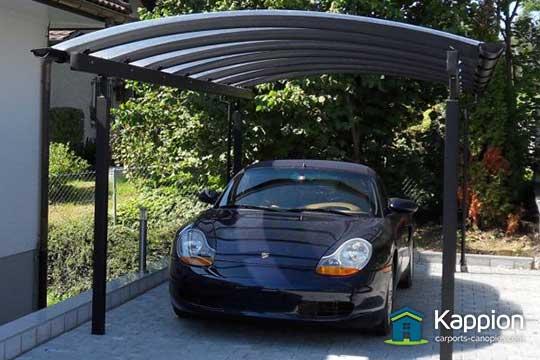 Freestanding Carport Canopy
