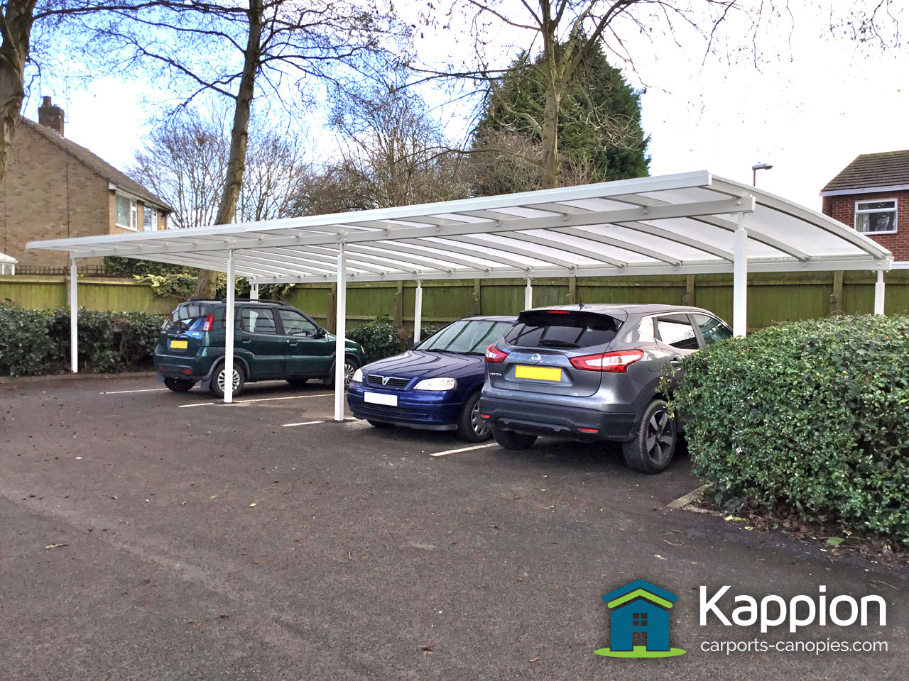Car Park Canopy Download