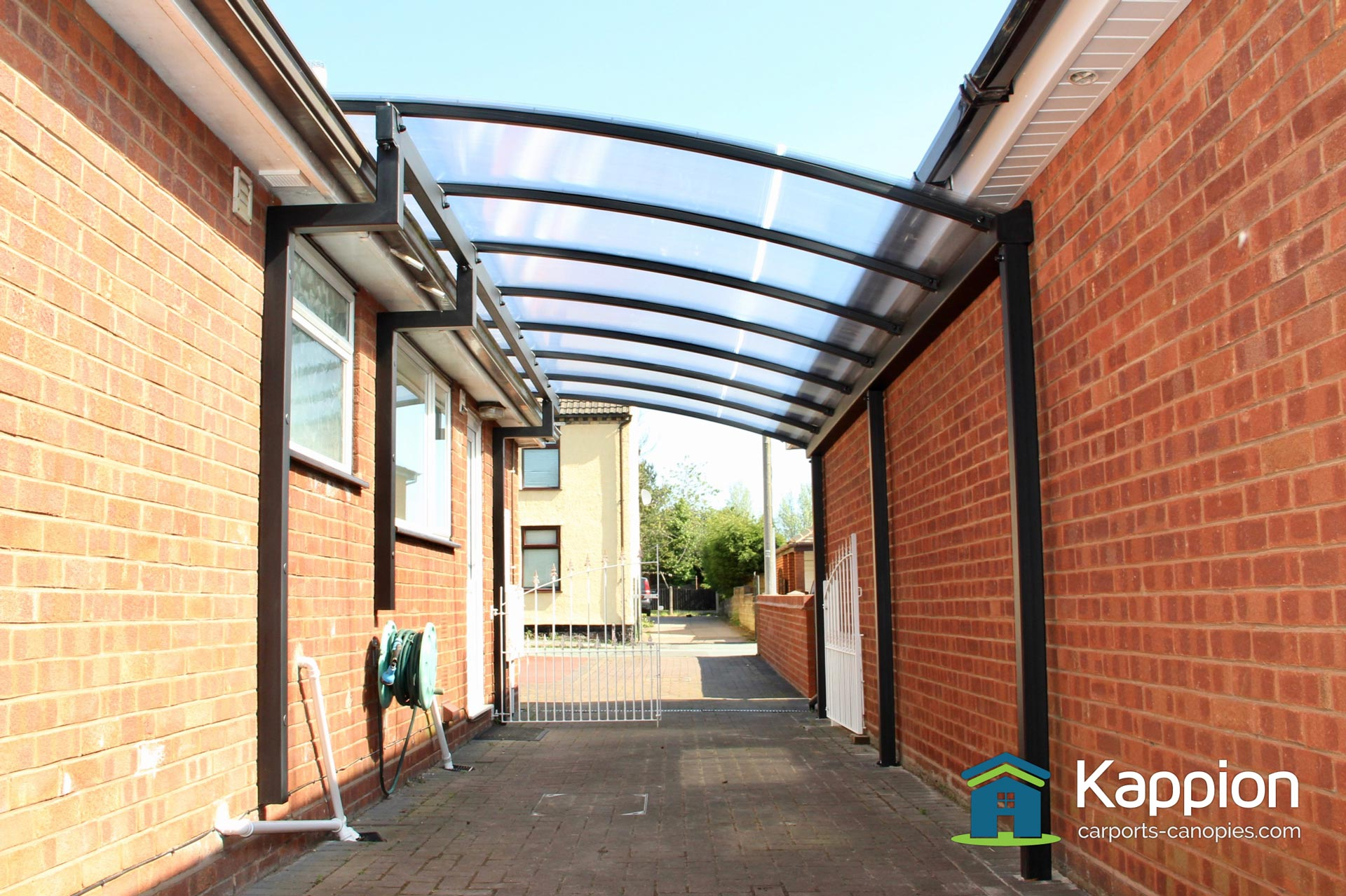 driveway and bungalow carports kappion carports canopies