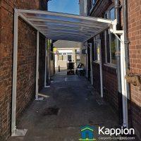 Social canopy Telford