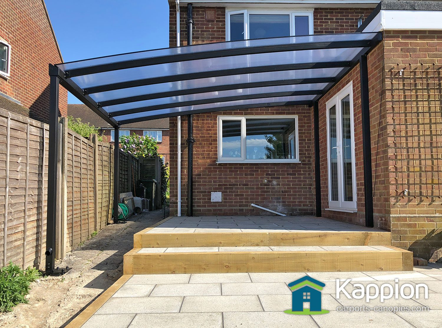 Alfresco Patio Canopy