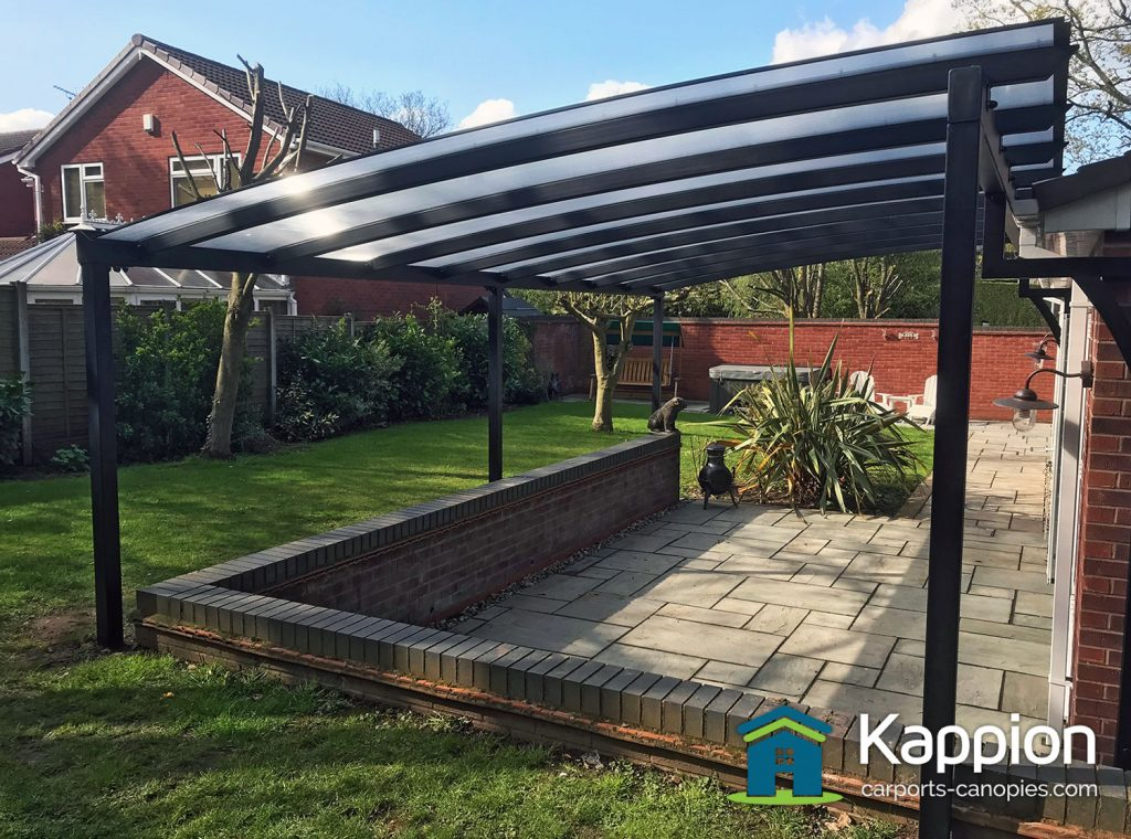 Burntwood Patio Canopy