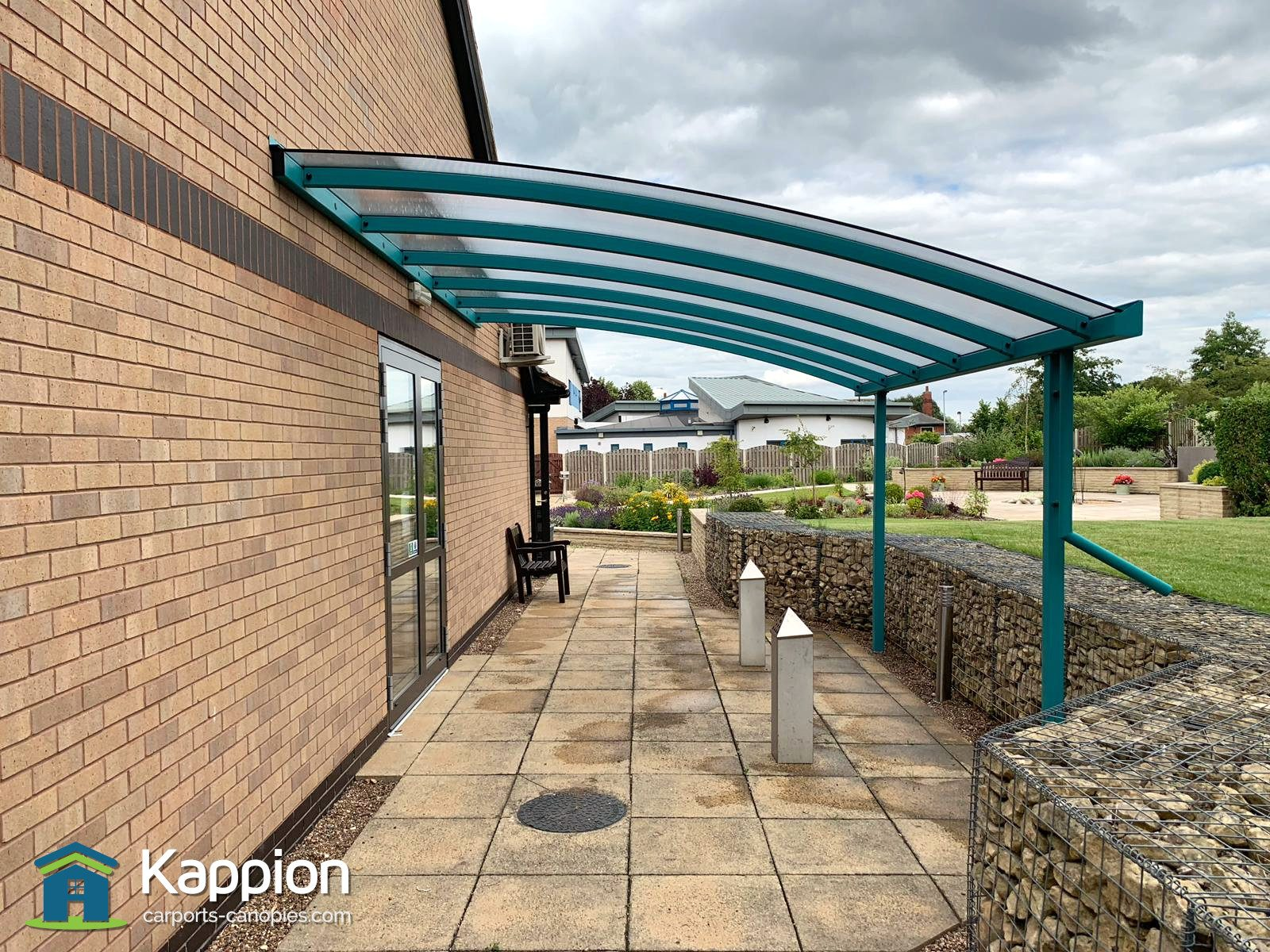 NHS-St-Johns-Hospice-Doncaster-Patio-Canopy-001