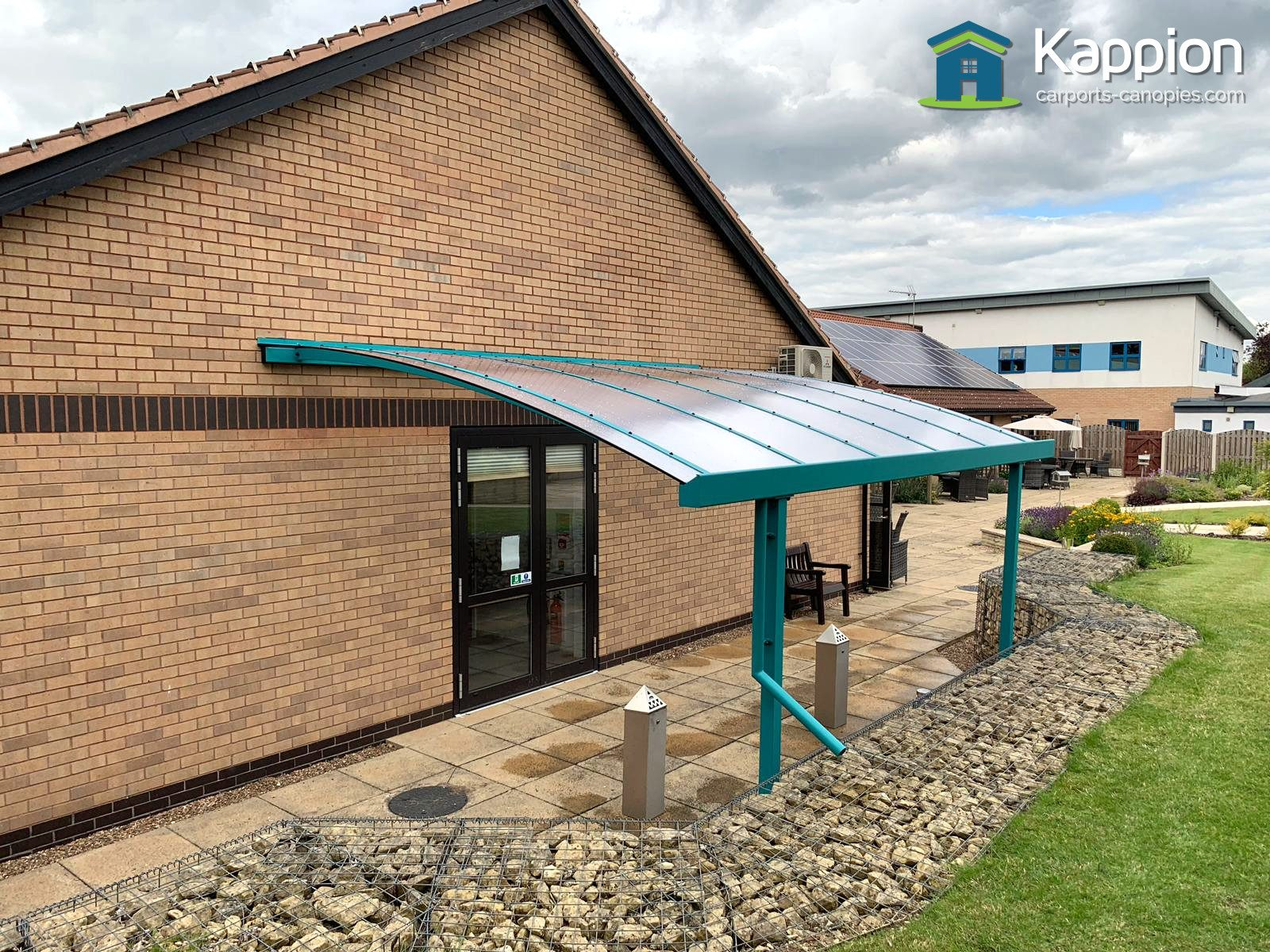 NHS-St-Johns-Hospice-Doncaster-Patio-Canopy-002