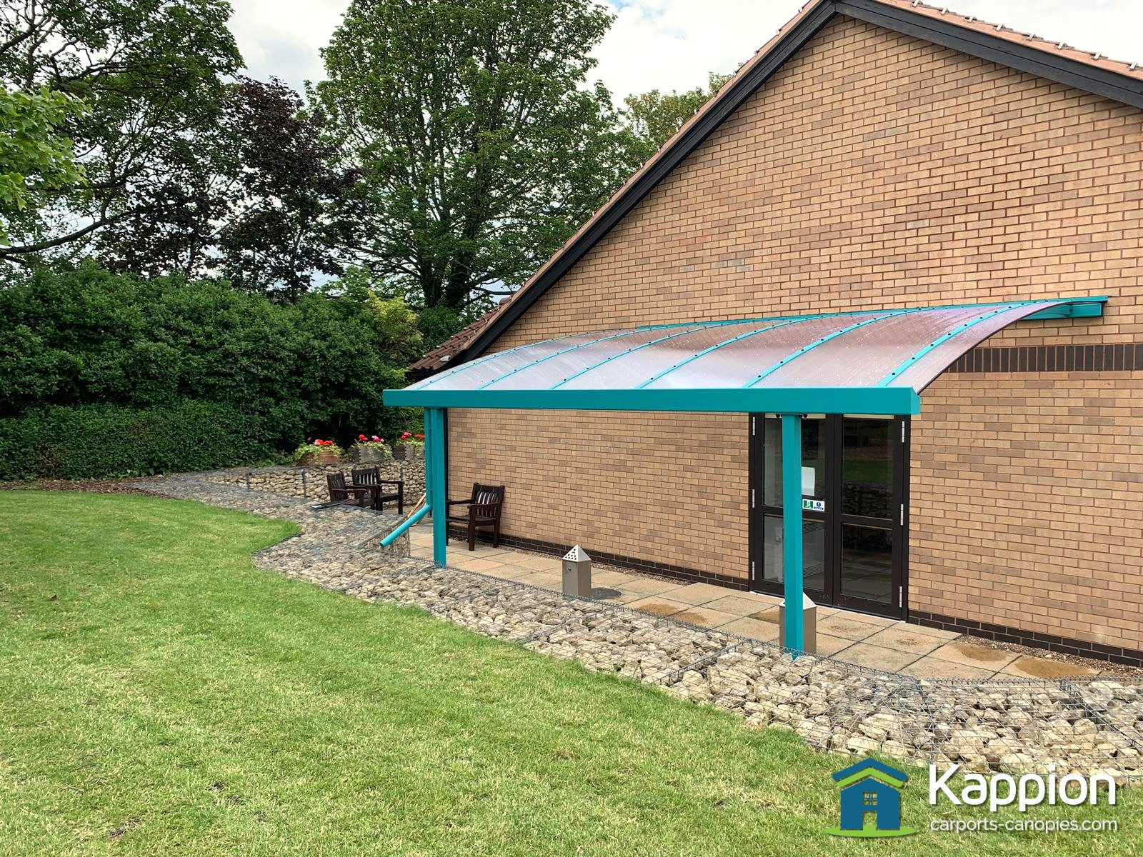 NHS-St-Johns-Hospice-Doncaster-Patio-Canopy-003