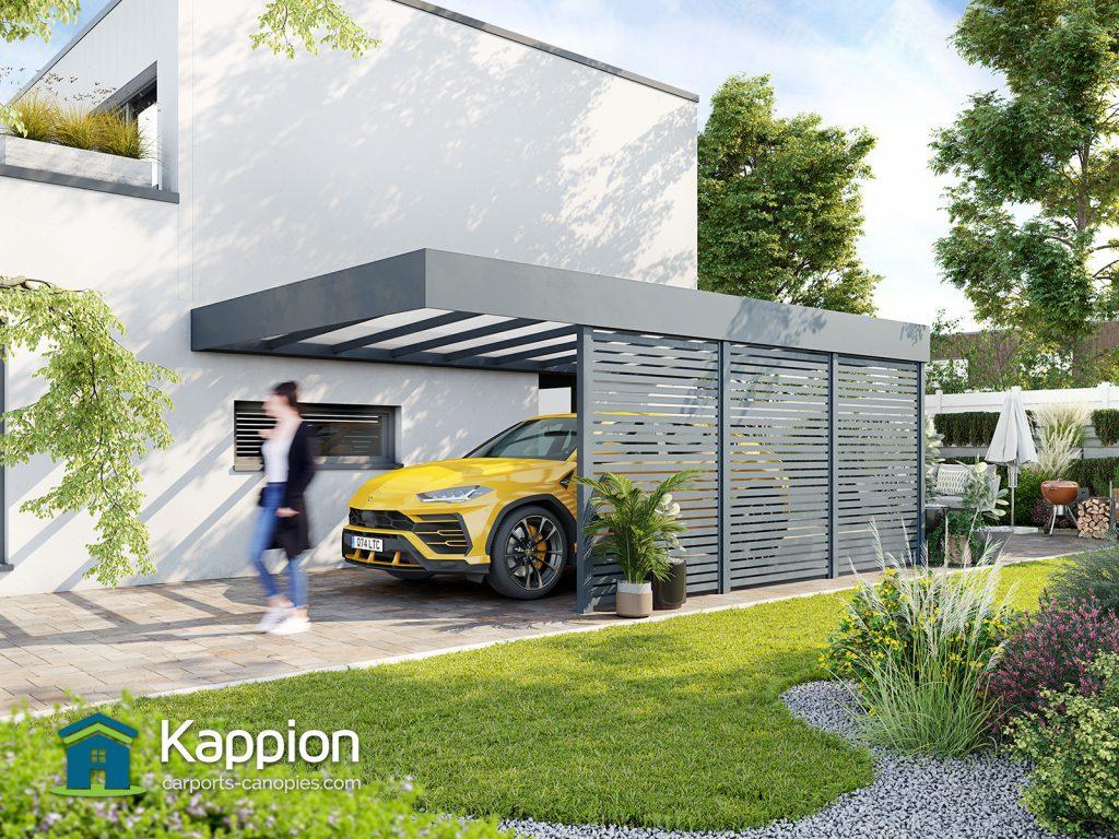 The Europort Aluminium